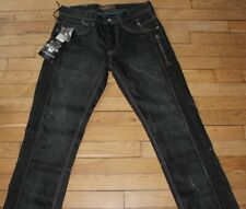 LEO GUTTI  Jeans pour Homme  W 31 - L 33  Taille Fr 40 Neuf (Réf J045 )