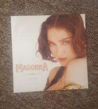 "Madonna rare Cherish UK 7"""