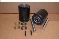 Yale MP/MPB 040 AC Electric Pallet Jack Load Wheel Kit (Wheels, Axles, hardware)
