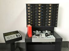 Studer A80 VU , 24-Track / Tonbandgerät / Tape Recorder  (incl. Manual, Remote)