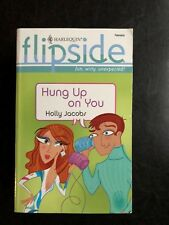 Hung Up On You by Holly Jacobs Paperback