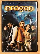 Eragon (DVD, Full Screen, 2006) - E1111