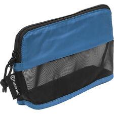 Tamrac Goblin Accessorio Pouch 1,7 in Ocean Blue (UK Stock) nuovo con scatola