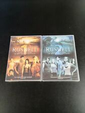 Roswell - Season 1 and 2 (DVD) sealed