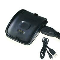 Newest Charging Cradle Dock Charger For Samsung Gear S Smart Watch SM-R750