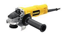 Amoladora DeWalt DWE4050 (800 W, 220 V)