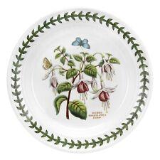 Portmeirion Botanic Garden Bread & Butter Plate - Fuchsia BGIE05092S