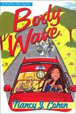 Body Wave: A Bad Hair Day Mystery (Bad Hair Day Mysteries)