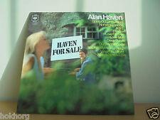 Alan Haven: refugio para la venta Lp Cbs Lp Estéreo 1969 cubierta de los Beatles ex