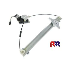 FOR HYUNDAI GETZ 3DR HATCHBACK TB 02-11 FRONT WINDOW WINDER,ELECTRIC W/MOTOR- RH
