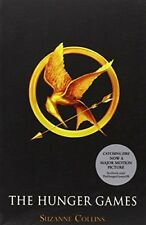 The Hunger Games,(Hunger Games Trilogy Book one)-Suzanne Collins