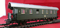 Vintage Roco Professional 44201 2nd class Passenger Coach in DB Livery