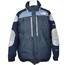 The North face Black Extreme Gear 550 LTD Winter Mens Coat Jacket Size XXL/TTG