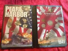 Pearl Harbor 70th Anniversary Collection