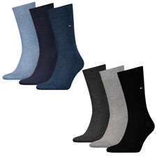 18 Paar TOMMY HILFIGER Classic Socken Gr. 39 - 46 Herren Business Socken