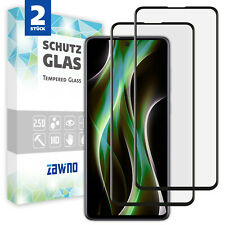 2x 11D Samsung Galaxy A41 | A51 | A71 Panzerfolie Schutzglas Full Screen Glas 9H