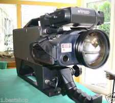 RESTLICHT VIDEOKAMERA NITECAM IF LASER Augmented TV Camera Fujinon Zoom SRD-52 Y