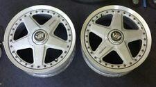 RAYS GROUP A-V pair of jdm wheels 4x100 BBS VOLK WORK SSR