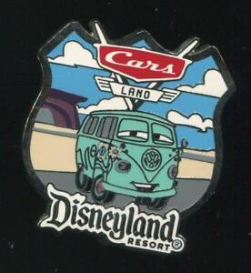 Costco Travel Cars Land Fillmore 2013 Disney Pin 94834
