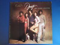 "Dynasty – The Second Adventure (Vinyl 12"", LP, Album) - Here I Am - 1981"