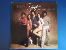 "Dynasty – The Second Adventure (Vinyl 12"", LP, Album)"