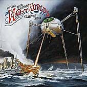 Jeff Wayne's Musical Version of the War of the Worlds Remastered Thin Lizzy KISS