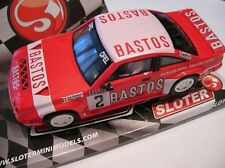 QQ 9506 Sloter Opel Manta 400 #2 Guy Coulsoul Bastos Team