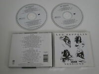 LED Zeppelin / BBC Sessions (Atlantic 7567-83061-2) 2XCD Album
