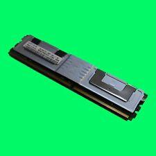Samsung M395T2953EZ4-CE66  1 GB  DDR2 PC5300F Speicher FB-DIMM