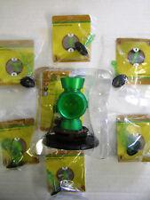HeroClix War of Light Green Lantern Power Battery + 6 Constructs