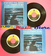 LP 45 7'' IL GUARDIANO DEL FARO L'uomo e il mare Vulcano 1972 italy no cd mc*vhs