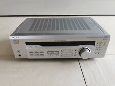 Sony STR-DE245 FM Stereo/FM-AM Receiver Digital Cinema Sound Processing, Silber
