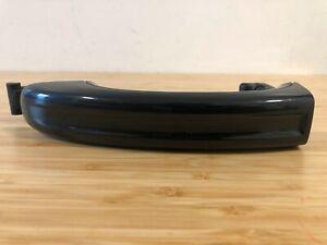 2007-2009 AUDI Q7 4L EXTERIOR DOOR HANDLE  BLACK 4L0 837 205 OEM