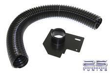 Ford Focus ST Mk2 05-10 como un grupo de rendimiento canalización de Aire Frío Alimentar Admisión de Aire