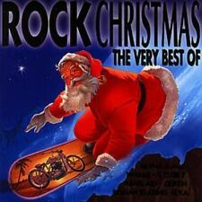 Rock Christmas - The Very Best Of - New Edition (2 CDs)