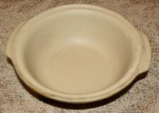"""New listing The Pampered Chef Stoneware Baking Bowl Family Heritage Collection 13.5"""""""