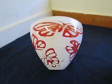 Kosta Boda - Butterfly Bowl Papi Bowl Sweden Flower Vase