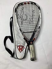 Ektelon RG O3 Racquetball Racquet Ruben Gonzalez Edition