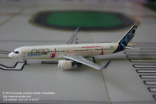 JC Wings Airbus Industrie A321LR Long Range House Color Diecast Model 1:400