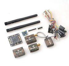 FPV Mini Drone Set CC3D Revolution Flight Controller+OP GPS+OSD+OPlink 433mhz