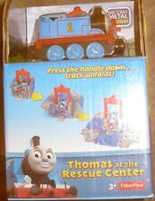 Thomas & Friends Take-n-Play Thomas at the Rescue Center *** Fisher-Price ***