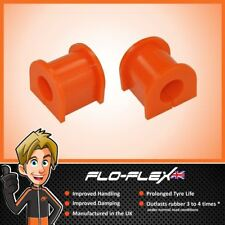 Mazda MX5 Bushes MK3 NC Rear ARB 12mm Anti Roll Bar Bushes Poly Polyurethane