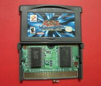 Yu-Gi-Oh Worldwide Edition: Stairway to the Destined Duel Game Boy Advance USA