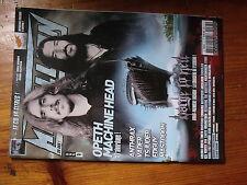 $$t Revue Metallian N°67 Opeth  Anthrax  Vader  Tsjuder  Edguy  Mastodon