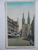 Ansichtskarte Würzburg Domkirche  (Nr.603)