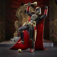 G.I. Joe Classified Series Snake Supreme Cobra Commander IN HAND & READY TO SHIP