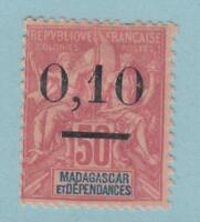 MADAGASCAR 60 MINT HINGED OG * NO FAULTS VERY FINE !