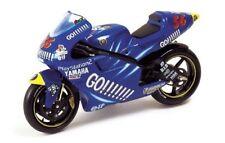 Yamaha YZR 500 #56 S. Nakano 2002 - 1:24 - IXO Models