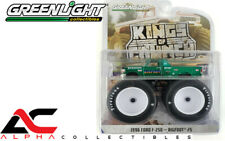 CHASE GREENLIGHT 49040E 1:64 1996 FORD F-250 BIGFOOT #5 MONSTER TRUCK