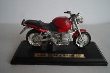 Motorrad Maisto 1:18 BMW R1100R